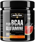 BCAA Plus Glutamine 300 г (Maxler)