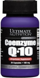 Coenzyme Q10 100 мг 30 к (Ultimate)