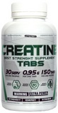 Creatine Tabs 150 т (King Protein)