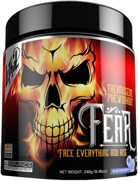 Fear 30 порц (LeThal Supplements)