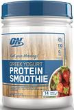 Greek Yogurt Protein Smoothie 460 г (Optimum)