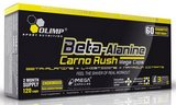 Beta-Alanine Carno Rush 120 к (Olimp)