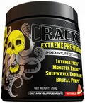 Cracken Extreme 30 пор (LeThal Supplements)