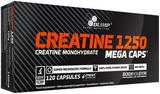 Creatine Mega caps 120 к (Olimp)