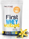 First Whey instant 900 г (Be First)