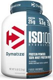 ISO-100 Hydrolyzed 2270 г (Dymatize)