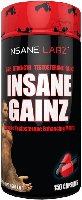 Insane Gainz 150 к (Insane Labz)