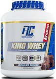 King Whey 2250 г (Ronnie Coleman)