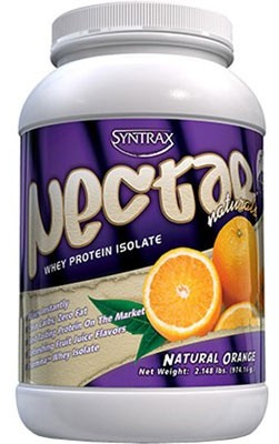 Nectar Naturals 984 г (Syntrax)