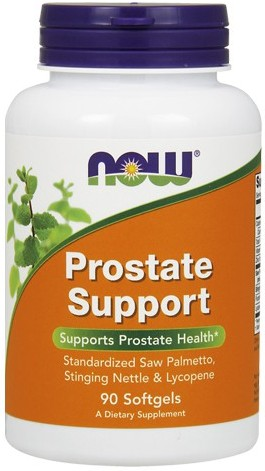 Prostate Support 90 гк (NOW)