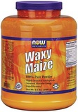 Waxy Maize Starch 2500 г (NOW)