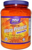 Whey Protein 908 г (NOW)
